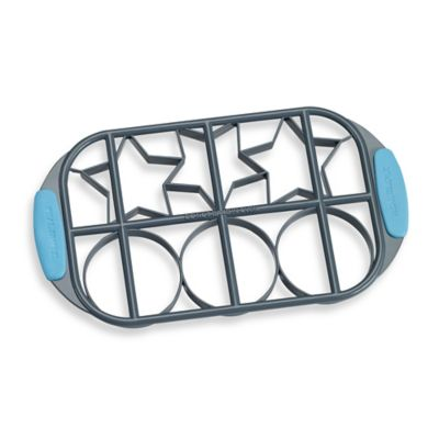 Real Simple® Multiple Cookie Cutter Grid