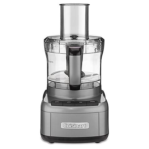 Cuisinart® 8-Cup Food Processor - BedBathandBeyond.com