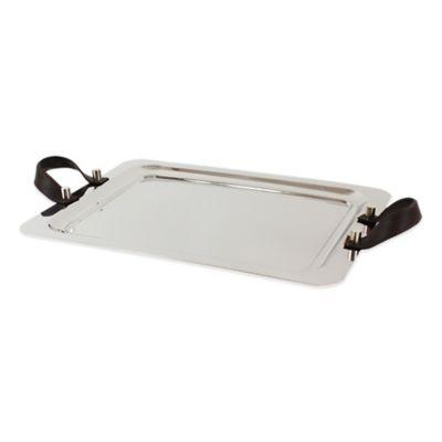 Pampa Bay Stainless Steel 23-Inch Tray