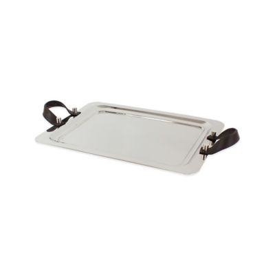 Stainless Steel 20-Inch Tray