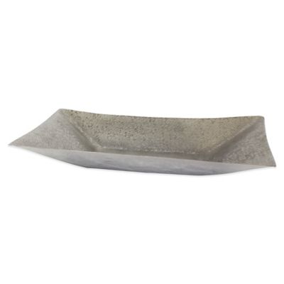 Pampa Bay Carolla Line 24-Inch Rectangular Bowl