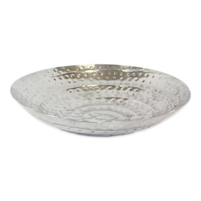 Pampa Bay Ellipse Large Round Bowl