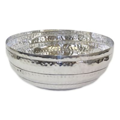 Pampa Bay Ellipse Large Deep Bowl