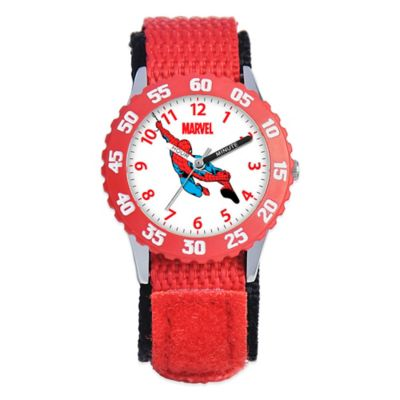 Red Teacher Watch