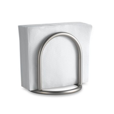 Spectrum™ Euro Napkin Holder