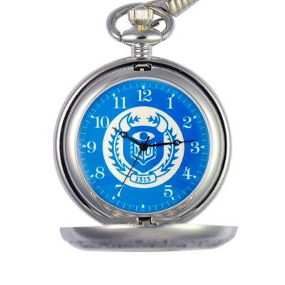 Disney® Men's 51mm Monsters University Pocket Watch