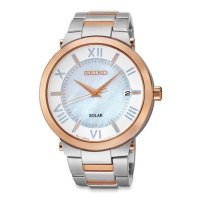 Silver Recraft Watch