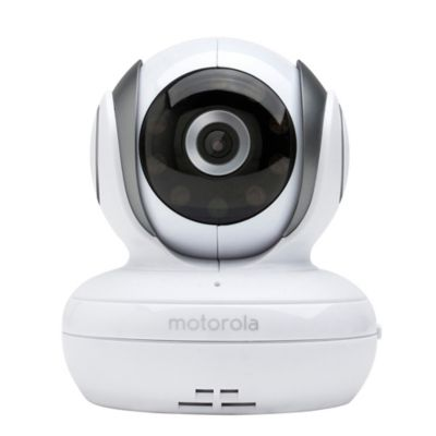 Motorola MBP36SBU Extra Camera for Motorola Wireless Baby Monitors