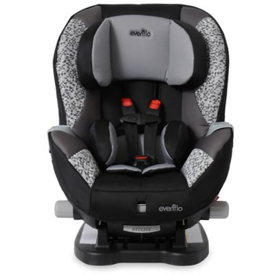 Evenflo® Triumph™ LX Convertible Car Seat in Mosaic
