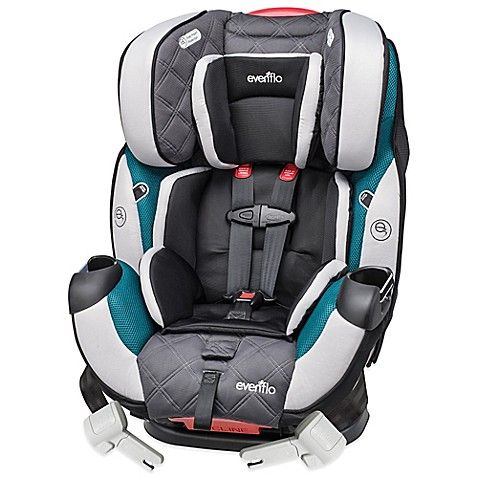 evenflo symphony dlx finway 3 in 1 car seat buybuy baby. Black Bedroom Furniture Sets. Home Design Ideas