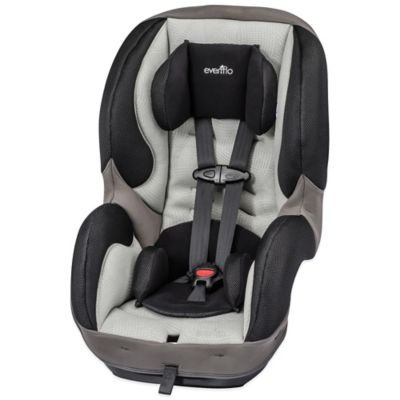 Evenflo® SureRide™ DLX All-In-One Convertible Car Seat in Paxton
