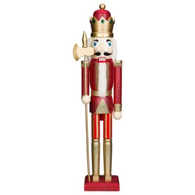 Bombay Nutcrackers & Figurines