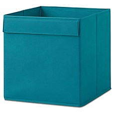 Real Simple® Fabric Drawer in Teal