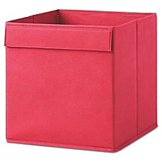 Real Simple® Fabric Drawer in Coral