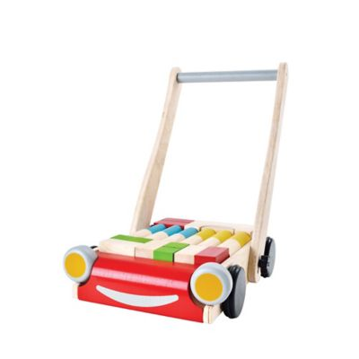 Activity > PlanToys® Baby Walker