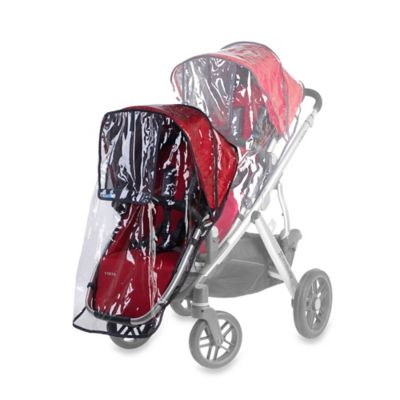 UPPAbaby Vista RumbleSeat 15 Rain Shield