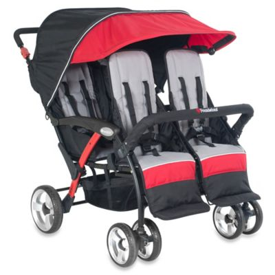 Foundations Color Stroller