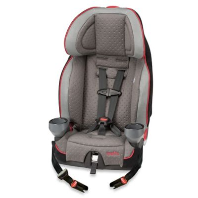 Evenflo® SecureKid™ LX Harnessed Booster in Kohl