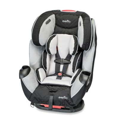 Evenflo® Symphony™ LX All-In-One Car Seat in Crete