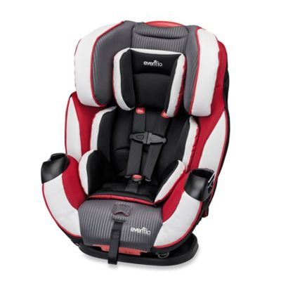 Evenflo® Symphony™ DLX All-In-One Car Seat in Ocala