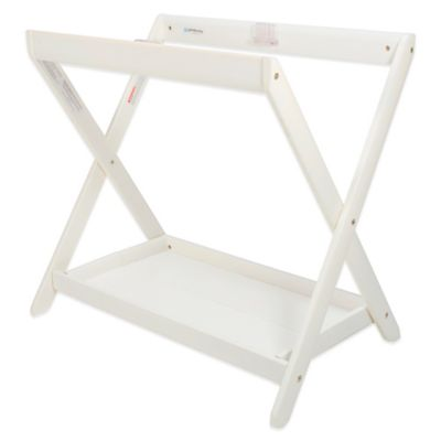 UPPAbaby® Vista Bassinet Stand in White