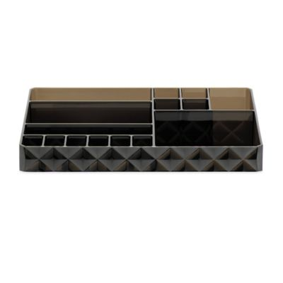 Organic Bath Storage Organization
