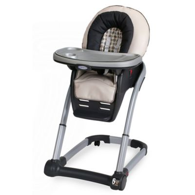 4-in-1 High Chair