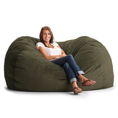 Bean Bag Chairs Memory Foam