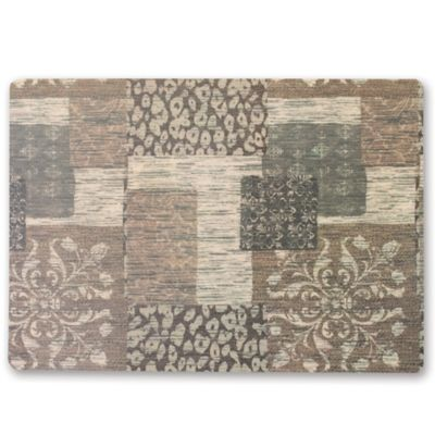 Sinclair Placemat in Natural