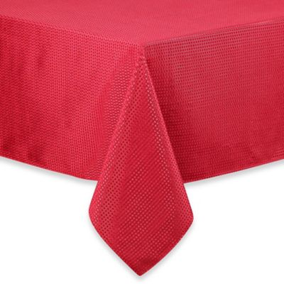 60 in Round Linen Tablecloth