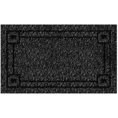 Clean Machine® Metro 18-Inch x 30-Inch Scraper Door Mat in Taupe