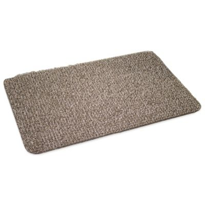 Clean Machine® Flair Medium 18-Inch x 30-Inch Scraper Door Mat