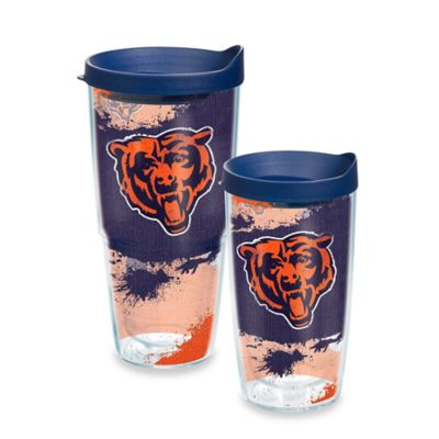 Tervis® NFL Chicago Bears 16 oz. Distressed Wrap Tumbler with Lid