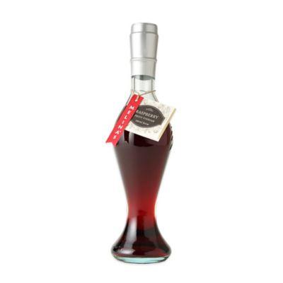 Melina's 8.5 oz. Raspberry Fruit Vinegar