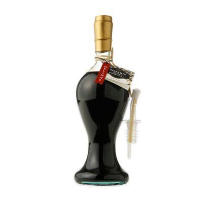 Black Balsamic Vinegar