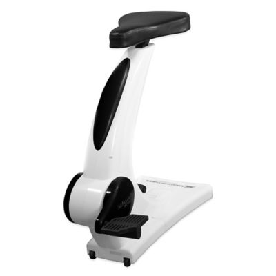SitNcycle Deluxe Portable Exercise Bike