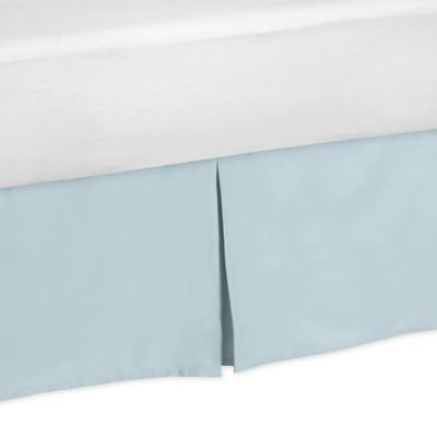 Sweet Jojo Designs Hayden Queen Bed Skirt