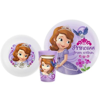 Kids Dinnerware Set