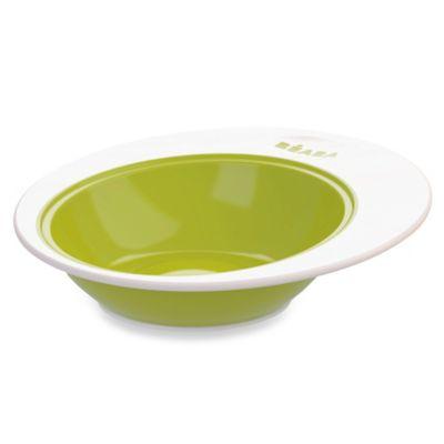 BEABA® Ellipse Bowl in Sorbet