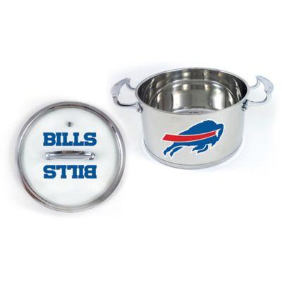 NFL Buffalo Bills 5 Qt. Chili Pot