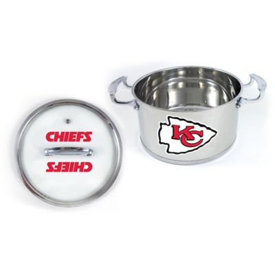 NFL Chili Pot