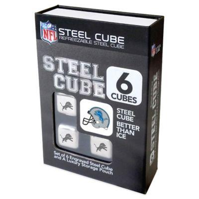 NFL Steel Cubes