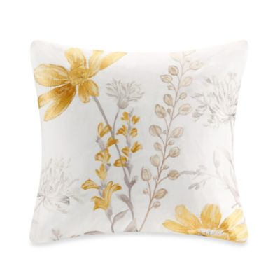 Harbor House™ Meadow Square Throw Pillow