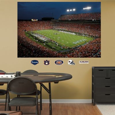 Fathead® Auburn University Stadium Mural Wall Graphic