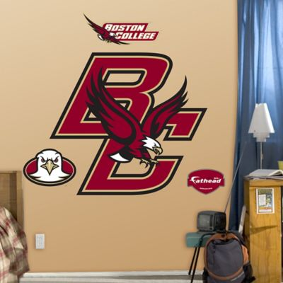 Fathead® Boston College Logo Wall Graphic