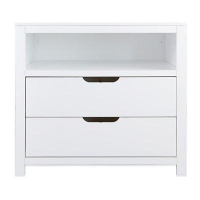 Karla DuBois® OSLO Dresser in Pure White
