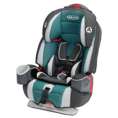 Graco® Argos™ 65 3-in-1 Harness Booster Seat in Sapphire™