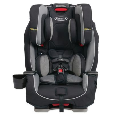 Graco® Milestone™ Safety Surround™ All-in-1 Convertible Car Seat in Grand