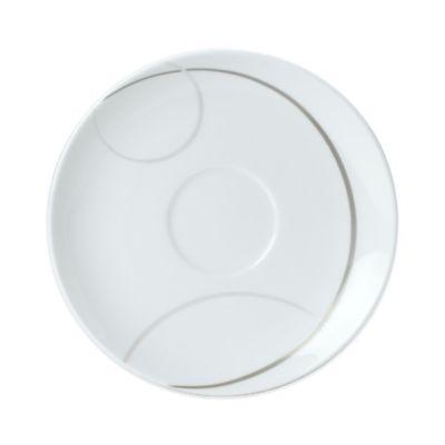 Mikasa® Geometric Circles Saucer