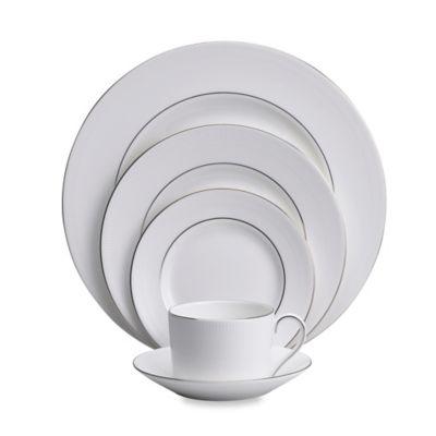 Vera Wang Wedgwood® Blanc Sur Blanc 5-Piece Place Setting